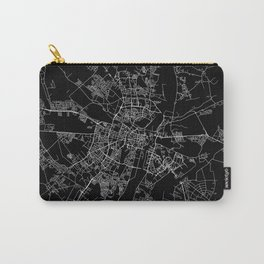 Poznan Carry-All Pouch