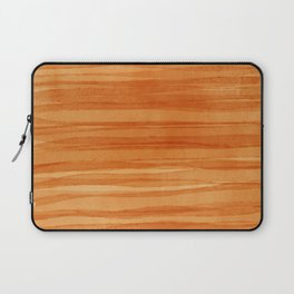Beautiful  Orange Laptop Sleeve