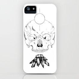 Geoffry iPhone Case