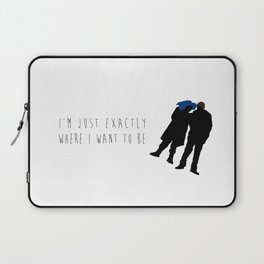 Eternal Sunshine Laptop Sleeve