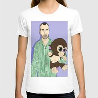 murray T-shirts featuring James Murray Impractical Jokers  by Lord Gloria