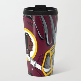 Washington football Travel Mug