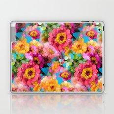 Summer Colors Laptop & iPad Skin