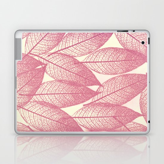 gentle mood Laptop & iPad Skin