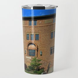 Old West End Holy Rosary Cathedral School Travel Mug