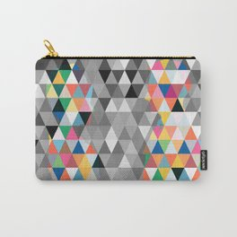 Many colors of being Carry-All Pouch