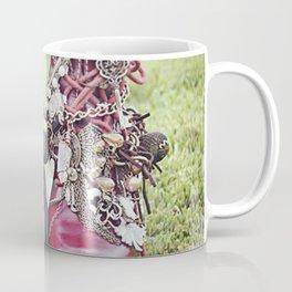 Jeffrey Campbell Tardys Coffee Mug