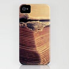 Reading Corner Slim Case iPhone (4, 4s)
