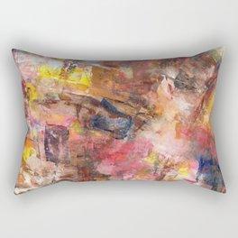 Mumbo Jumbo Rectangular Pillow