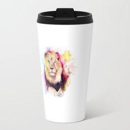 Sunny lion Travel Mug