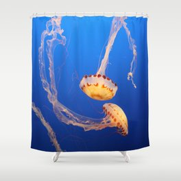 Dance Of The Medusa Shower Curtain