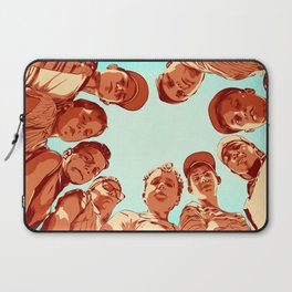 That's the most amazing thing i ever saw. Laptop Sleeve