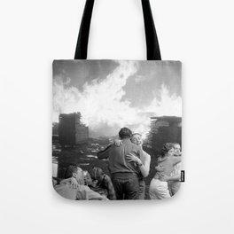 Privilege Tote Bag