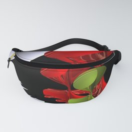 math is beautiful -14- Fanny Pack