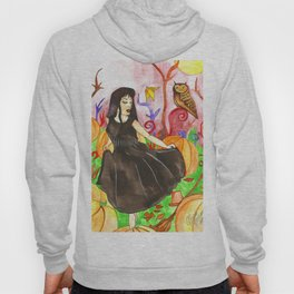 Pumpkin Fields Hoody