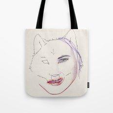 Dégoutée Tote Bag