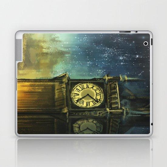 Something for the Nerves Laptop & iPad Skin