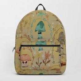 Astral-Shrooms Backpack