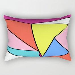 KALIEDOSCOPE Rectangular Pillow