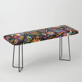 Birdy Colors Bench