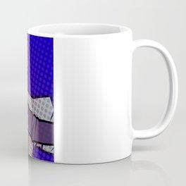 Spaceball Ricochet Coffee Mug
