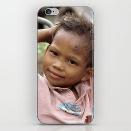 Is That What You Reckon? iPhone Skin