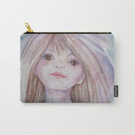 Marisol Carry-All Pouch