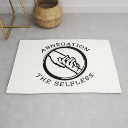 Divergent - Abnegation The Selfless Rug