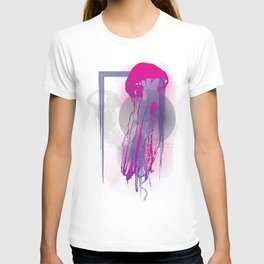 Chrysaora fuscescens T-shirt