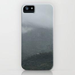Mountain Daze iPhone Case