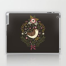 Sweet Robins Laptop & iPad Skin