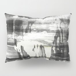 Outer Body Experience Pillow Sham