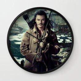 Laketown Wall Clock