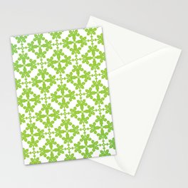Spring leaf Stationery Cards