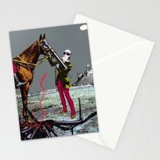 Arachnophobia Stationery Cards