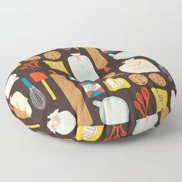 Cookie Party Floor Pillow