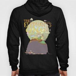 The Elephant's Garden - Version 2 Hoody