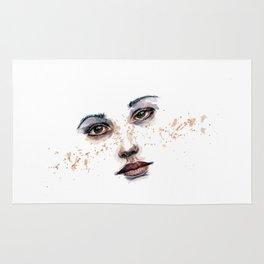 Freckle Rug