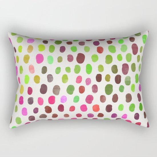 fava 1 Rectangular Pillow