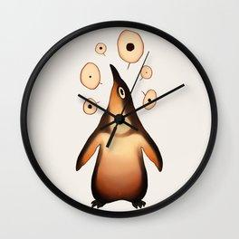 """."" Wall Clock"