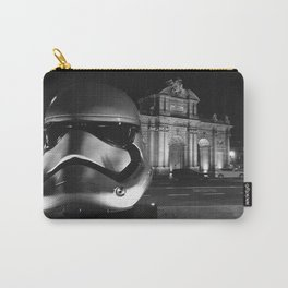 Imperial Madrid Carry-All Pouch