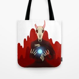 Lucian Tote Bag