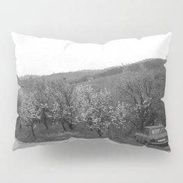Faraway Pillow Sham