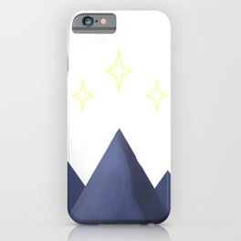 Night Court- Rhysand iPhone Case