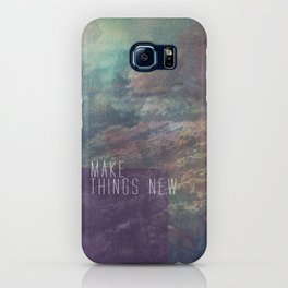 Revelation 21:5 iPhone Case