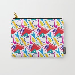 Musical Parade Carry-All Pouch