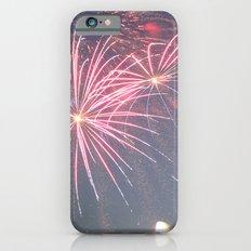 Night of Fire I Slim Case iPhone 6s