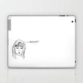 Hopeless Romantics Laptop & iPad Skin