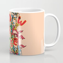 Grow a tree Coffee Mug