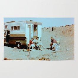 Dustbowl Camping Rug